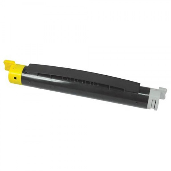 Xerox 6250 Yellow Cartus laser compatibil