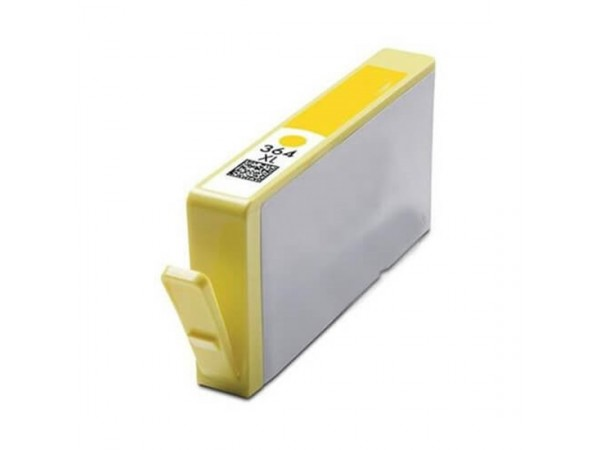 Cartus compatibil HP 364XL Yellow