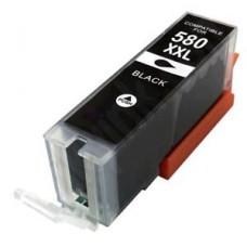 Cartus compatibil Canon 580 XXL Black