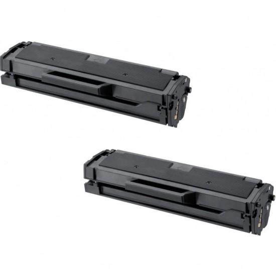 Xerox 3020 Set 2 Cartuse Toner Compatibil - (106R02773)
