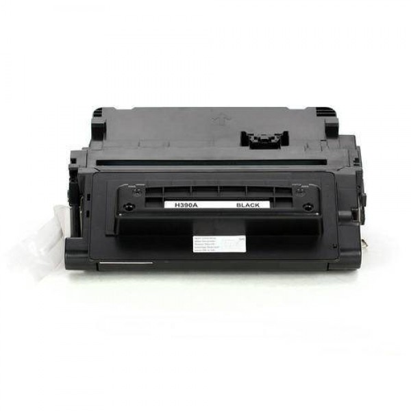 Cartus compatibil HP CE390A BLACK
