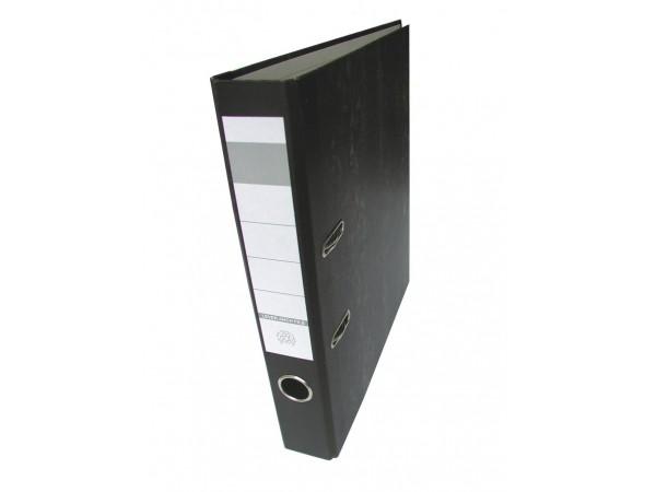 Biblioraft plastifiat PP 7.5 cm - 10buc/ set