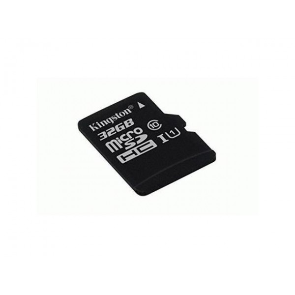 Card de memorie Kingston MicroSDHC, 32GB