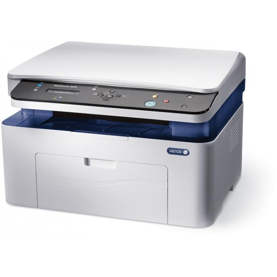 Multifunctional Xerox 3025BI