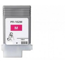 Cartus compatibil cerneala Canon PFI - 102M