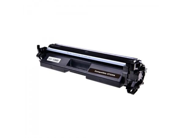 Cartus compatibil HP CF230A ( cu cip inclus )