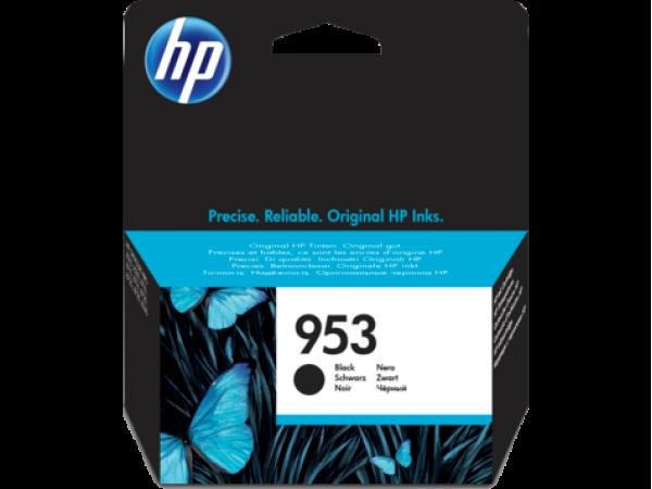 Cartus original HP 953 Black