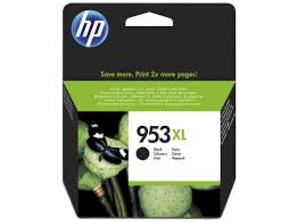 Cartus original HP 953 XL Black