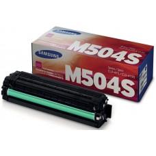 Cartus original Samsung CLT - M504S