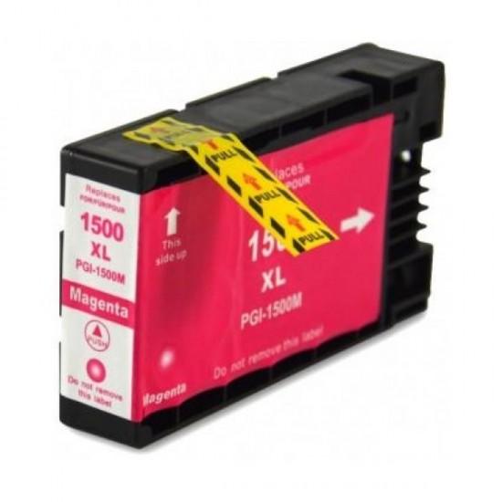 Cartus compatibil Canon PGI-1500XL ( 780 pagini )