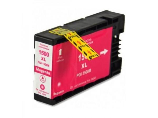 Cartus compatibil Canon PGI - 1500XL ( 780 pagini )