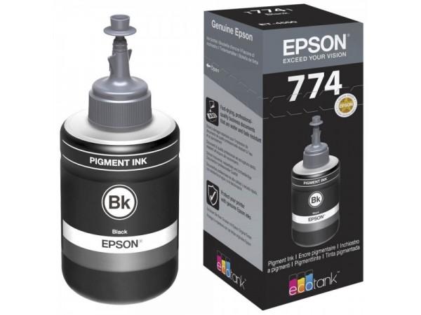 Cerneala originala Epson T7741 Black