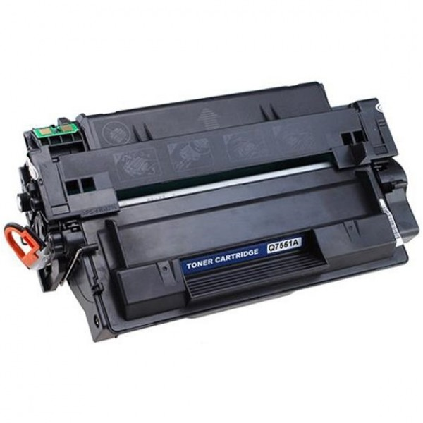 Cartus compatibil HP Q7551A