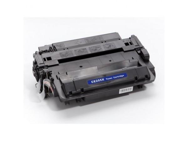 Cartus compatibil HP CE255X ( 12.500 pagini )
