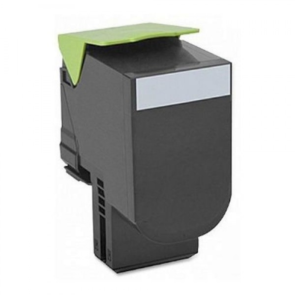 Cartus compatibil Lexmark CS317/CX317 Yellow ( 2.300 pagini ) - 71B20Y0