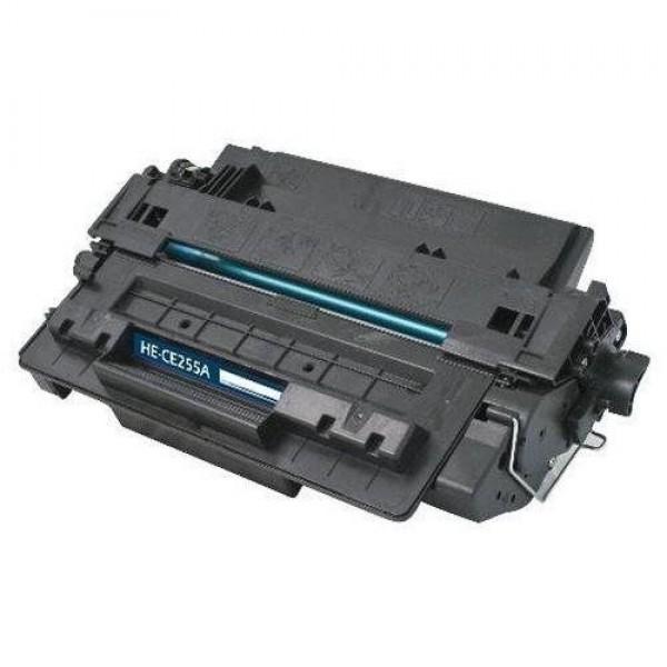 Cartus compatibil HP CE255A ( 6.000 pagini )