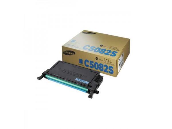 Cartus original Samsung CLT-C5082S