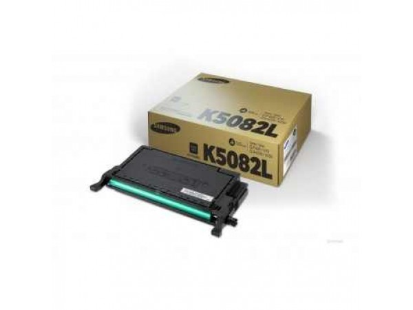 Cartus original Samsung CLT-K5082L