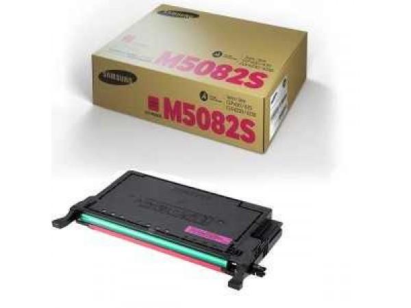 Cartus original Samsung CLT-M5082S