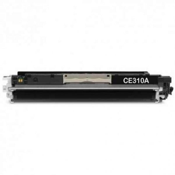 Cartus compatibil HP CE310A