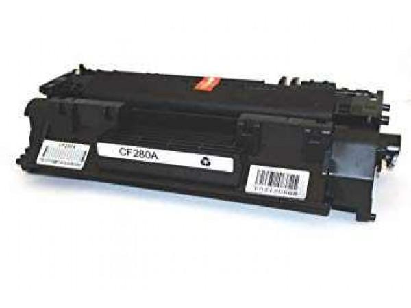 Cartus compatibil HP CF280a