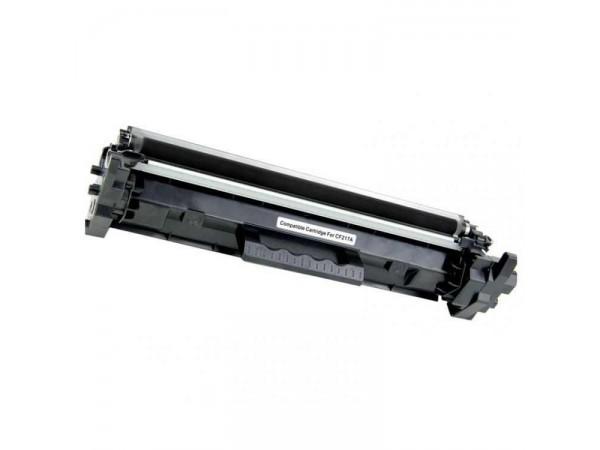 Cartus toner compatibil HP CF217a ( cu cip inclus )