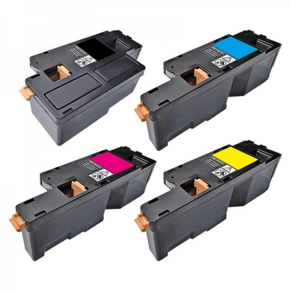 Cartus compatibil Xerox 6020 Yellow - 06R02762
