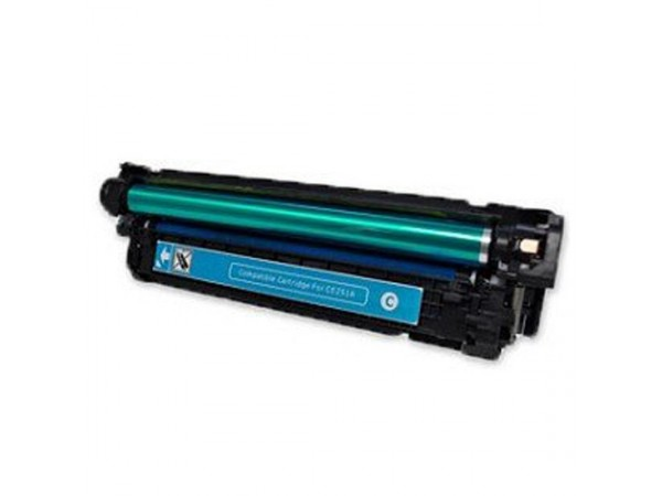 Cartus compatibil HP CE251A CYAN