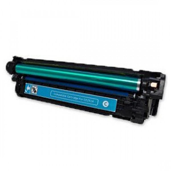 Cartus compatibil HP381A CYAN