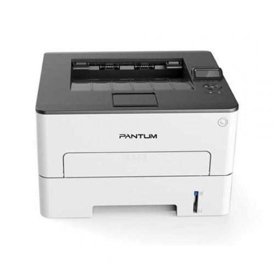 Imprimanta laser monocrom Pantum P3010DW