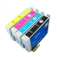 Cartus compatibil Epson T0714
