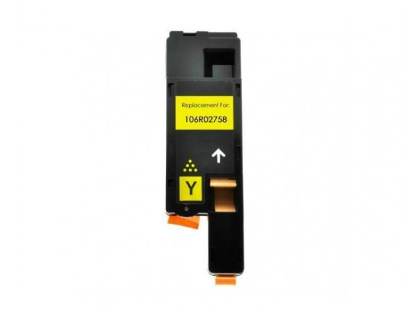 Cartus compatibil Xerox 6020 Yellow - 106R02762