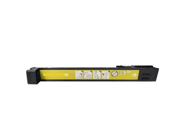 HP CB382a (Yellow) cartus laser compatibil