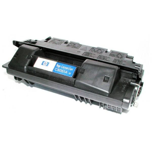 Cartus compatibil HP C8061X BLACK