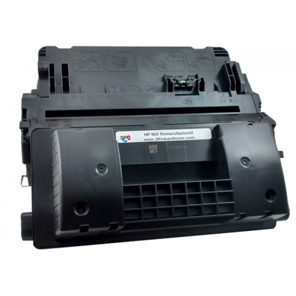 Cartus compatibil HP 390X BLACK