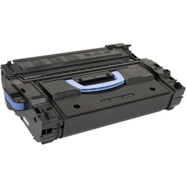 Cartus compatibil HP C8543X BLACK