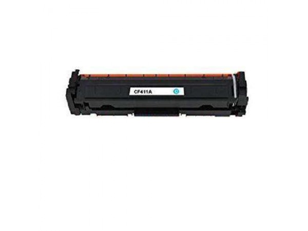 Cartus compatibil HP CF411a