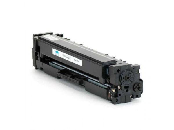 HP CF401X Cartus compatibil Cyan
