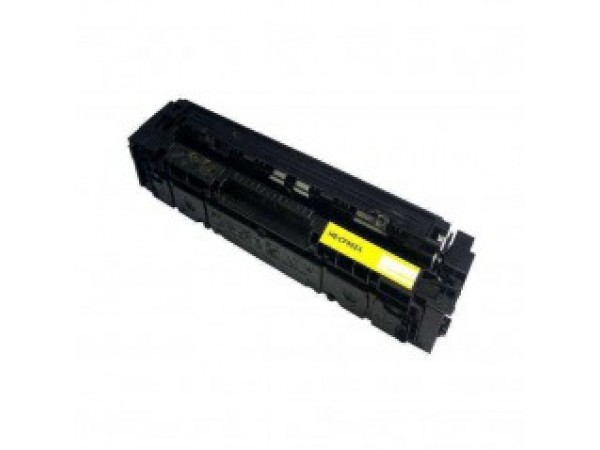 HP CF402X Cartus compatibil Yellow