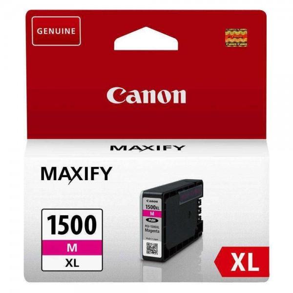 Cartus Original Canon 1500 XL Magenta