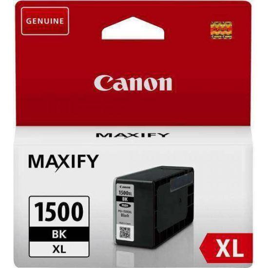 Cartus Original Canon 1500 XL Negru