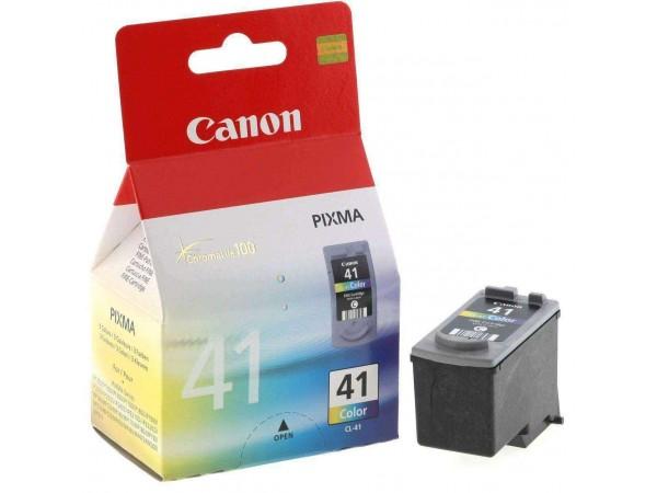 Cartus original Canon 41 Color
