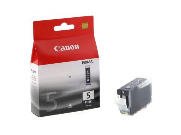Cartus Original Canon 5 Negru