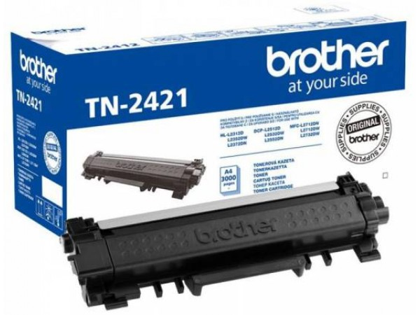 Brother TN-2421 Cartus Original