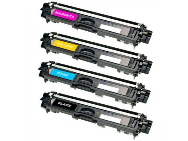 Brother TN245Y Cartus laser compatibil