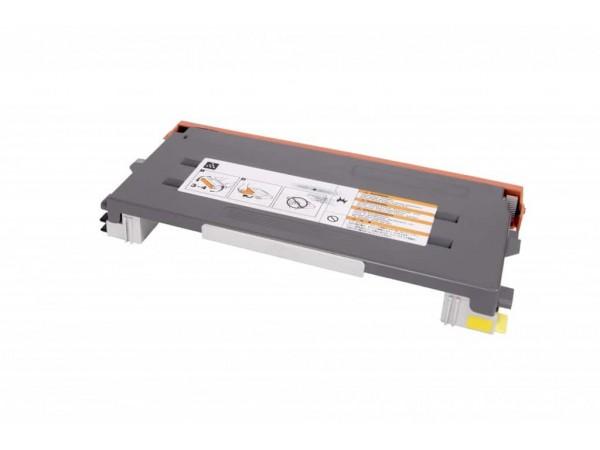 Cartus compatibil Lexmark C500Y - C540H1YG