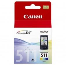 Cartus original Canon 511 Color