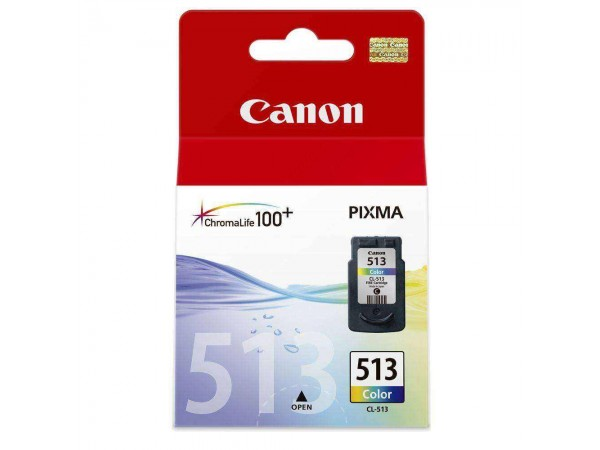 Cartus original Canon 513 Color