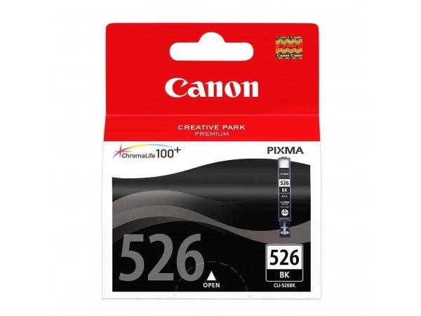 Cartus Original Canon 526 Black