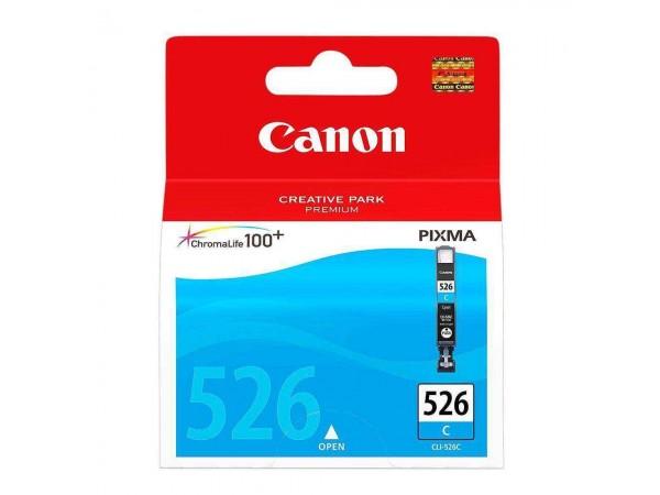 Cartus Original Canon 526 Cyan